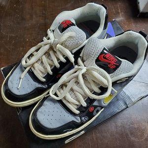 Nike SB P.Rod Futura